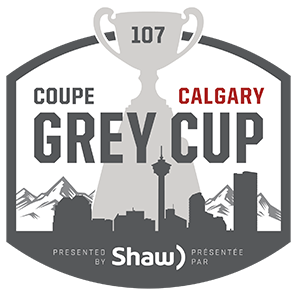 PREVIEW: BOMBERS, TICATS SET FOR 107TH GREY CUP PRESENTED BY SHAW