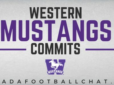 Western's legacy and coaches attract three