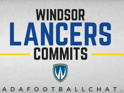 Lancers beef up class with 11 commits