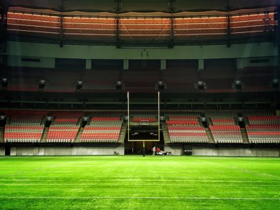 The Best Stadiums in Canada