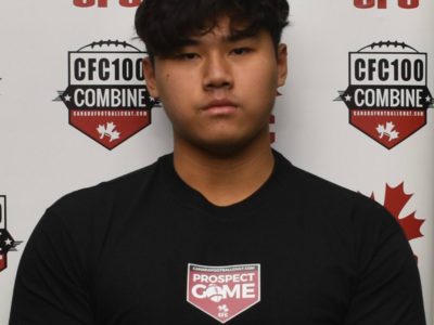 UTTLEY'S Top Prospects: CFC200 Class 2021 Defensive Tackles Part 2