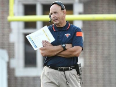 WOLFE: Football coach in waiting provides in-depth analysis