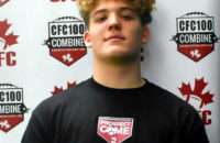 CFC200 DT Shkambi knows football is a full time commitment