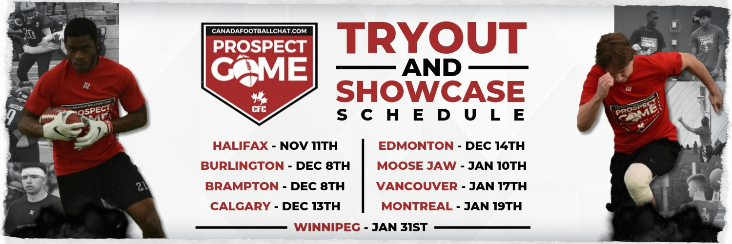 Top 5 Combine Scores: CFC Tryout and Showcase VANCOUVER