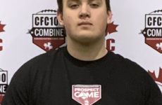 CFC100 OL Cash Cuthbert | Intros with Kato Ep. 5