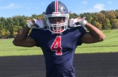 Offer That Guy: CFC Prospect Game CFC100 LB Nicolas Kalume