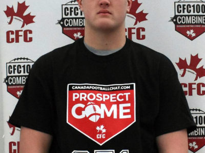 OUA Recruiting Wrap: Three commits from three provinces make headlines, including first CFC100