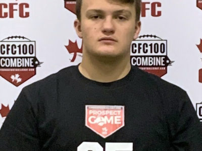 UTTLEY'S Top Prospects: CFC200 Class 2021 Defensive Tackles Part 3