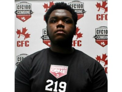 UTTLEY'S Top Prospects: CFC100 Class 2022 Defensive Tackles Part 1