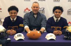 Recruiting Wrap-up: Western wins big with three CFC100s