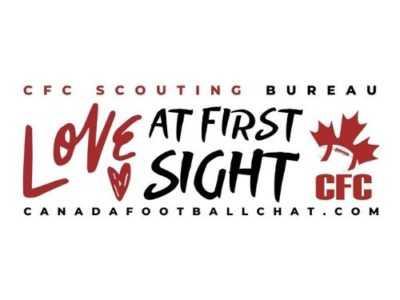 CFC Scouting Bureau Valentines: Love at first sight