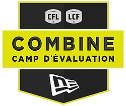 20 CFC40s heading to the CFL National Combine