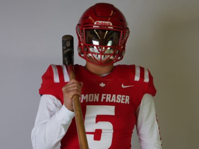 Simon Fraser announce 11 Canadian commits on NCAA National Signing Day (LIVE UPDATES)