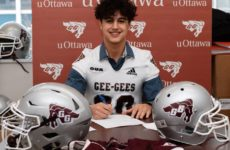 Recruiting Wrap Part 2: Laval snag two CFC60 commits