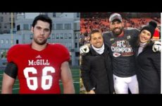 Special edition about K.C. Chiefs OL Laurent Duvernay-Tardif | Recruiting Masters Ep 28