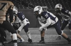 CFC150 DT Kyle Watt Misses his Teammates Motivation