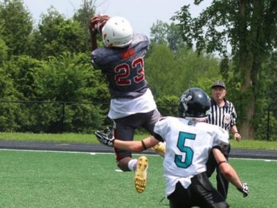 UTTLEY'S Top Prospects: CFC100 Class 2022 Athletes Part 2
