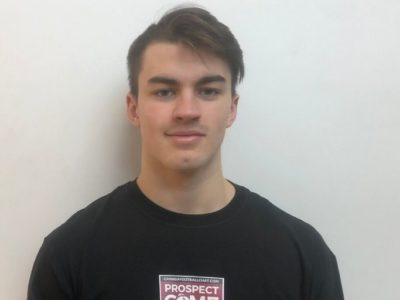 Regina Commit LB Kaeden Brennan Knows Nothing is Given