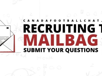Recruiting Tip Mailbag: What is the oldest age you can be recruited? (AUDIO/TEXT)