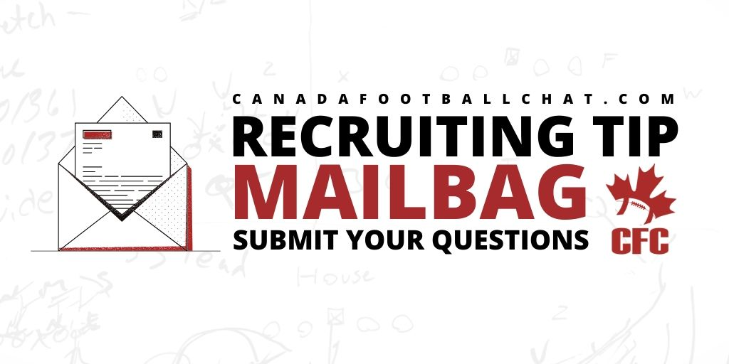 Recruiting Tip Mailbag: How can CFC help me get ahead? (AUDIO/TEXT)