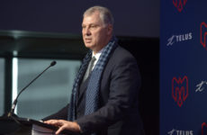 Ambrosie issues statement on behalf of CFL