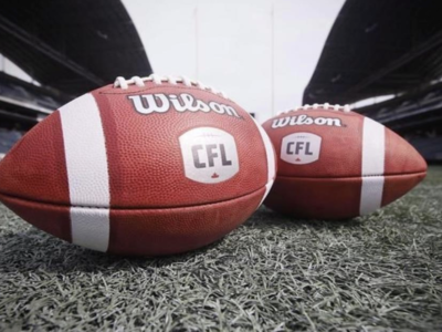 CFL announces 2021 schedule after making some changes