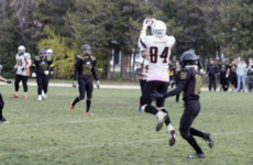 WR Sallows wants to be the best at what he does