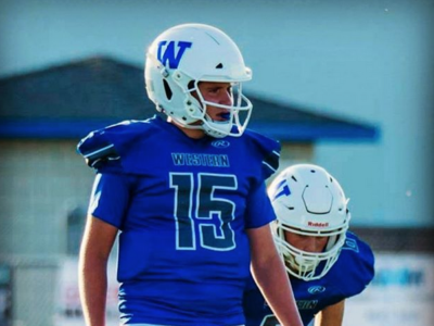 QB Viotto turning heads down south