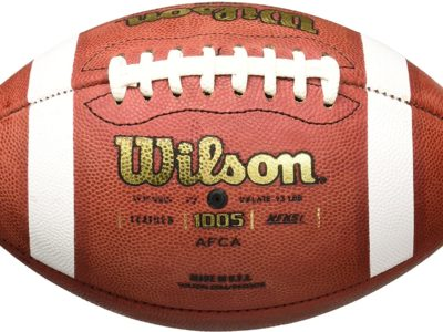 Product Tips: Quality official sized footballs