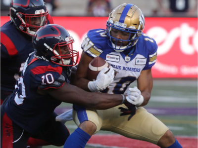 A Rookie's Guide to the 9 CFL Teams