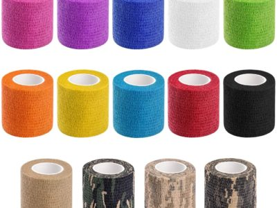 Product Tips: Football tape for every team colour scheme