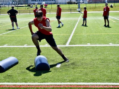 SIGN-UP: CFC National QBs & Specialists Camp Waiting List