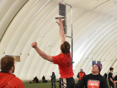 RICHARDSON: Improving your vertical jump