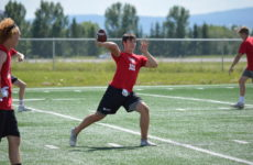 Recruiting Tip: How should I prepare for training camp?