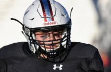 OT Maddigan can't wait to get back with his Salisbury family