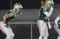 CFC100 DB West is hopeful for season at St. Pat's