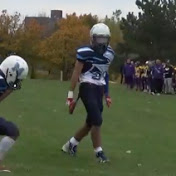 DB Neyfeh looks up to DB coach at Meadowvale