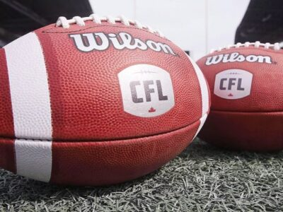 3 Things You Can Do to Fill the Void Until CFL Pre-Season 2021