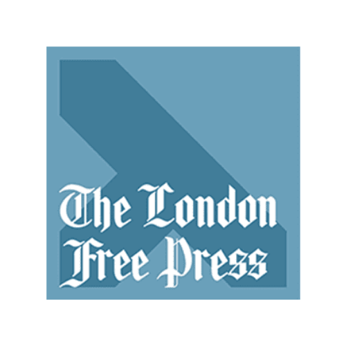 THE LONDON FREE PRESS