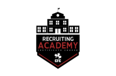 Recruiting Academy (REGISTRATION OPEN until noon Wednesday)