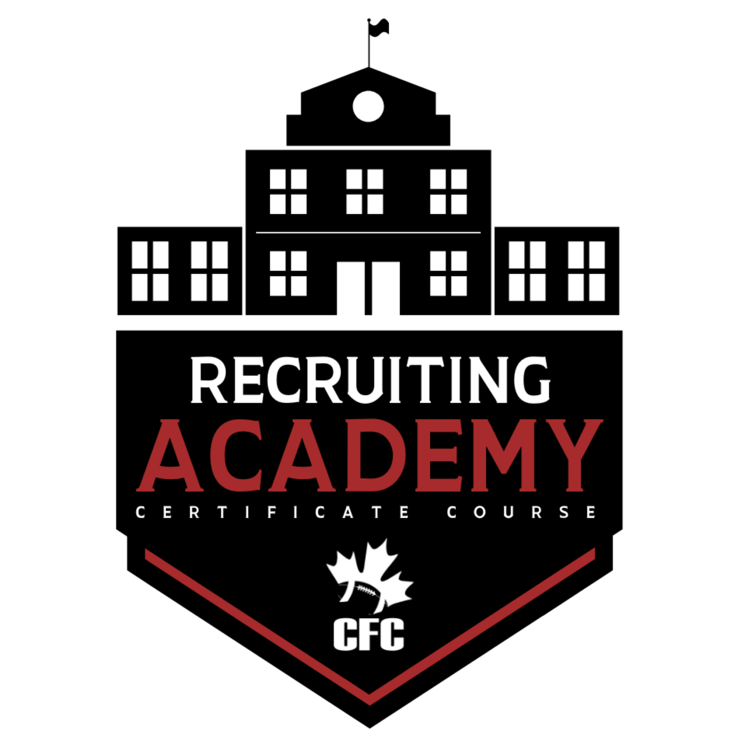 7 REASONS TO JOIN </br> THE RECRUITING ACADEMY