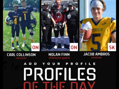 Profiles of the Day | October 28th