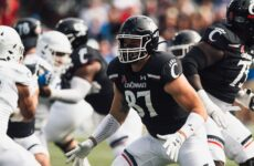 Path to the Draft: CFC40 FB/TE Bruno Labelle