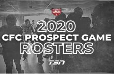 TSN announce the 2nd annual Canadafootballchat.com Prospect Game ROSTERS