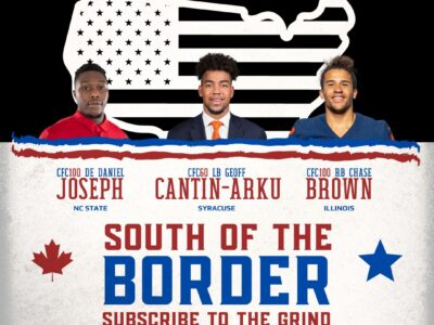 South of the Border: Who'll make headlines this weekend?