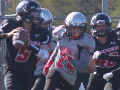 Week 2 UPDATE: Nova Scotia Flag Football League