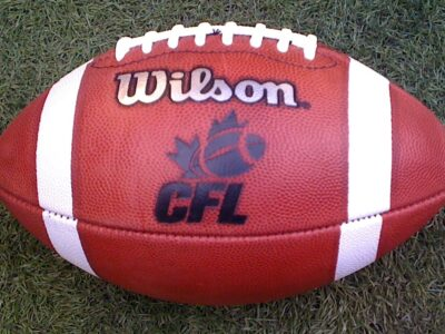 The 7 best athletes in the history of the CFL revealed