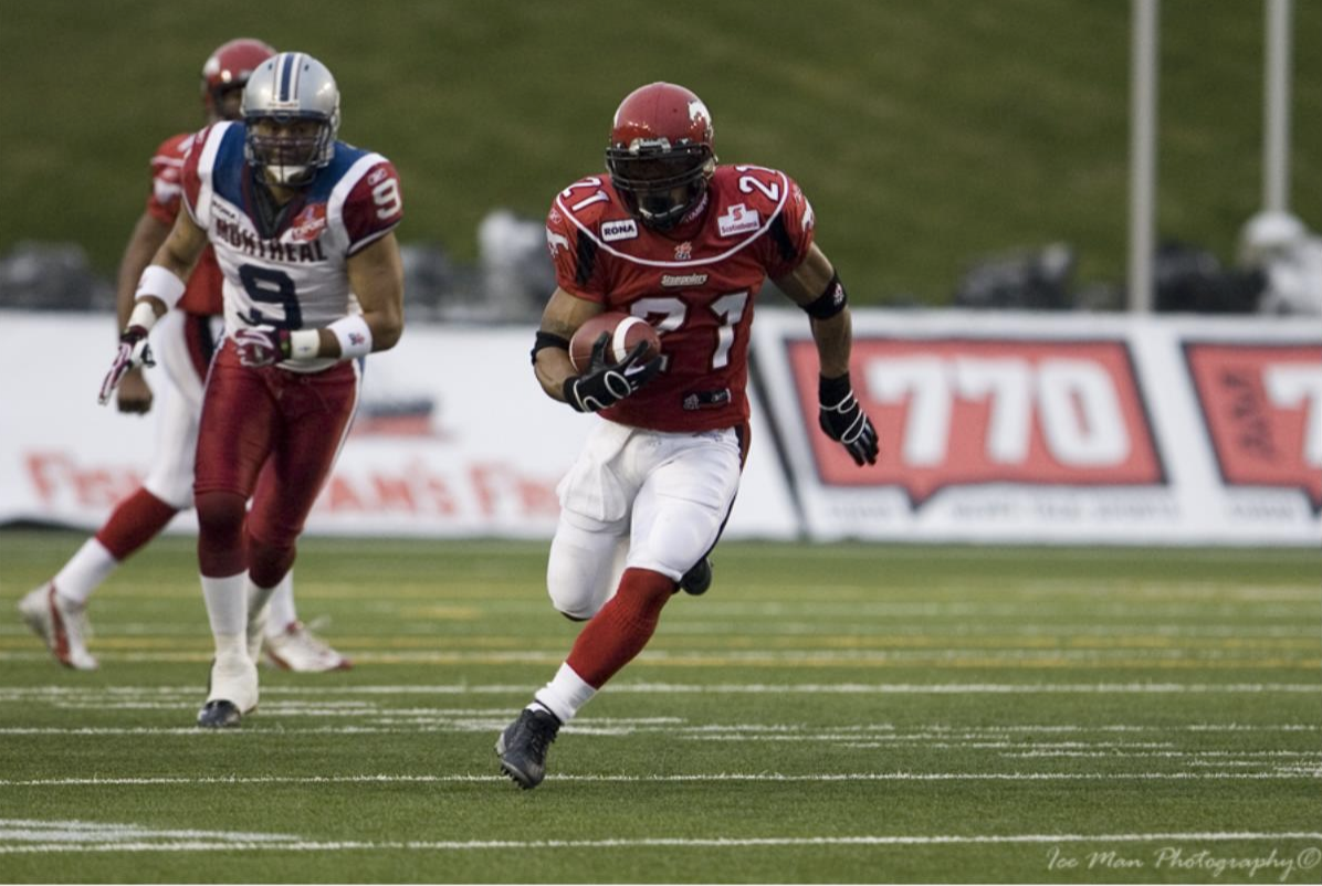 How Canadian Football Survived During the Pandemic Year