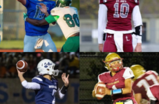 Four Canadian quarterbacks you need to know | CFC Prospect Game Breakdown