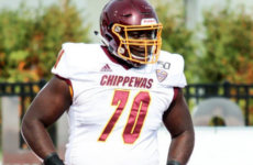 Path to the Draft: CFC40 DT Mohamed Diallo